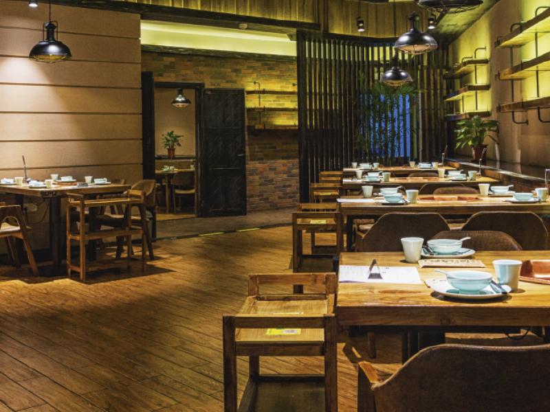 Restaurantes y cadenas de comidas rapidas