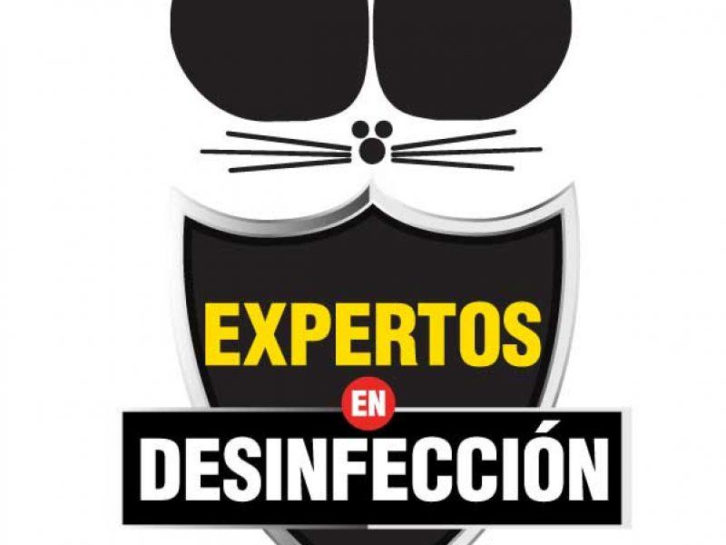 Desinfecciones